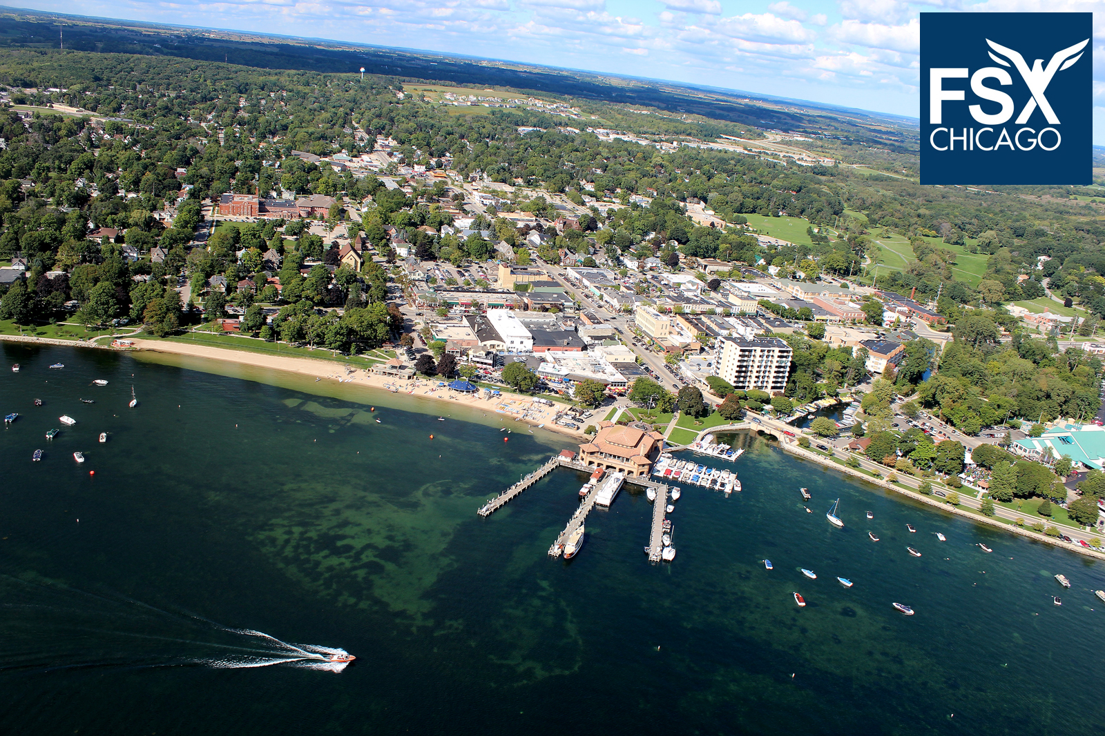 Professional Aerial Photography - call 708-299-8246