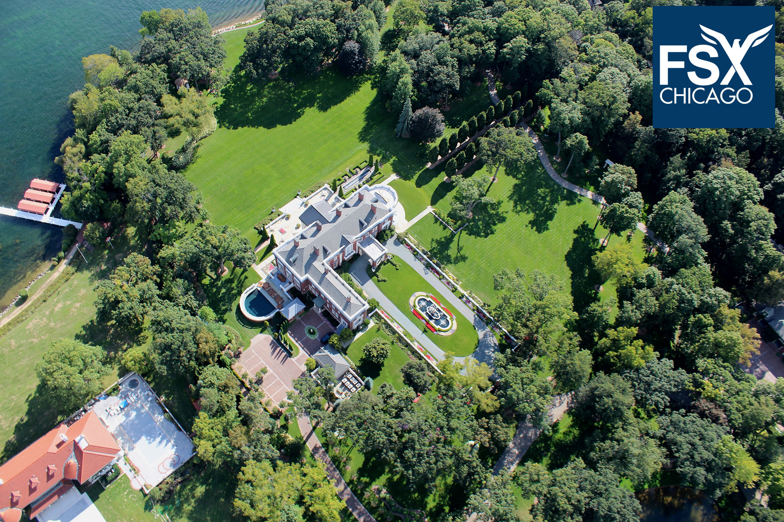 Real Estate - Call 708-299-8246 for professional Aerial Photography